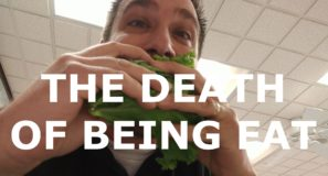 THE DEATH OF BEING FAT – WEIGHT-LOSS VLOG 1