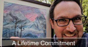 A Lifetime Commitment