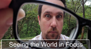 Seeing the World in Focus